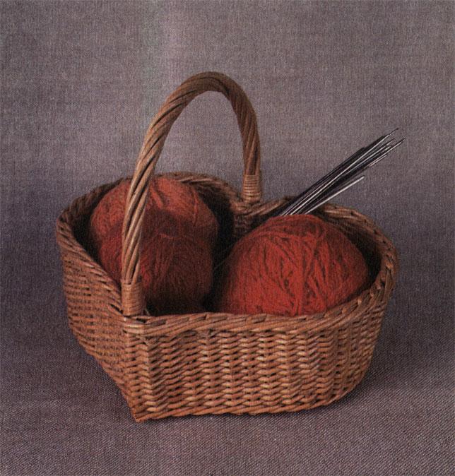 Плед хвост русалки схема вязания
